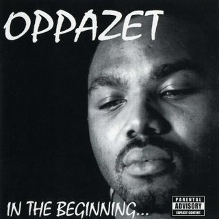 "OPPAZET ""IN THE BEGINNING..."" (USED CD)"