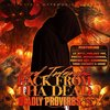 "LORD INFAMOUS ""BACK FROM THA DEAD: DEADLY PROVERBS"" (NEW CD)"