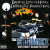 "BROTHA LYNCH HUNG & DOOMSDAY PRODUCTIONS ""SICCMIXX"" (USED CD)"