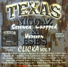 "TEXAS NIGGAZ & ESE'S ""CLICKA VOL. 1: SCREWED & CHOPPED VERSION"" (CD)"