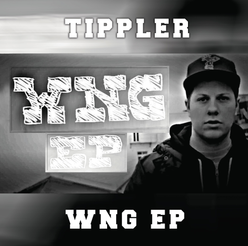 "TIPPLER ""WNG EP"" (NEW CD)"
