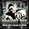 "PROJECT PAT ""REAL RECOGNIZE REAL"" (USED CD)"
