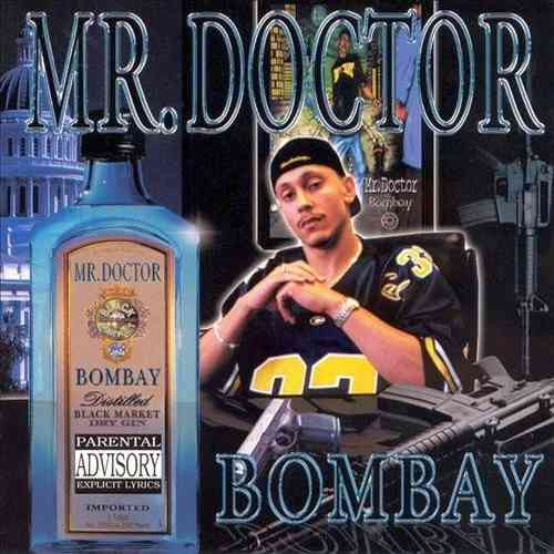 "MR. DOCTOR ""BOMBAY"" (USED CD)"