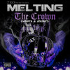 "Z-RO ""MELTING THE CROWN: CHOPPED-N-SCREWED"" (FREE DOWNLOAD)"