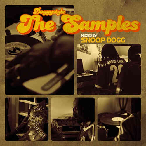 "SNOOP DOGG ""DOGGYSTYLE: THE SAMPLES"" (FREE DOWNLOAD)"