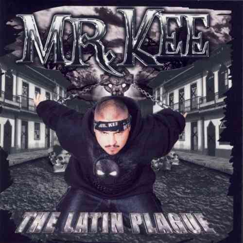 "MR. KEE ""THE LATIN PLAGUE"" (USED CD)"