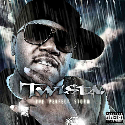 "TWISTA ""THE PERFECT STORM"" (USED CD)"