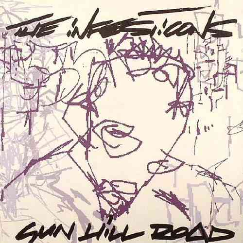 "THE INFESTICONS ""GUN HILL ROAD"" (USED CD)"