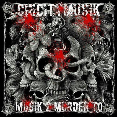 "CHICITYMUSIK ""MUSIK 2 MURDER TO 2015"" (FREE DOWNLOAD)"