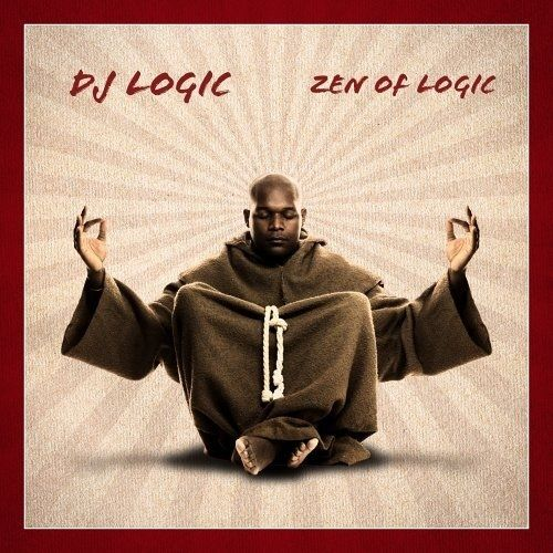"DJ LOGIC ""ZEN OF LOGIC"" (USED CD)"