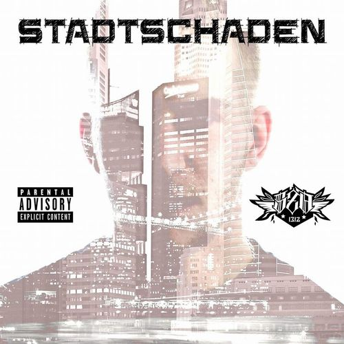 "S.Z.D. ""STADTSCHADEN"" (NEW CD)"