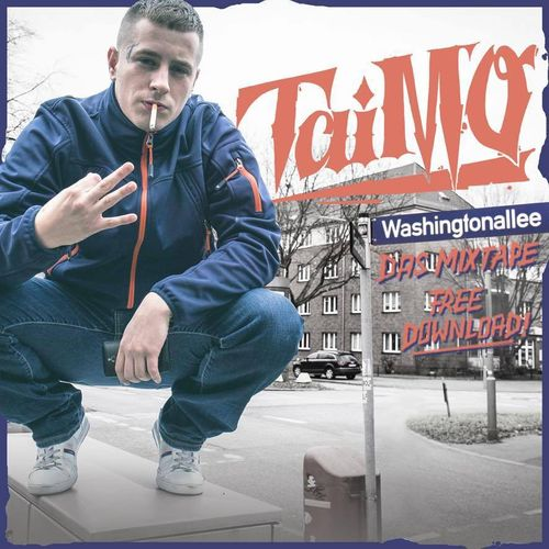 "TAIMO ""WASHINGTONALLEE"" (FREE DOWNLOAD)"