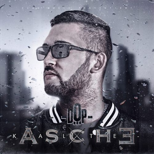 "DOP ""KALTE ASCHE"" (NEW CD)"