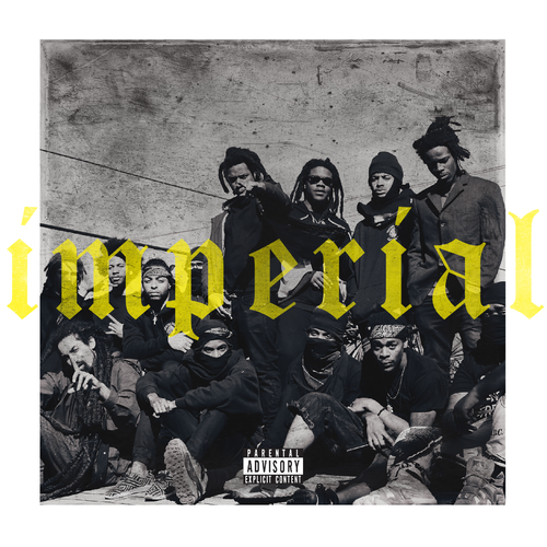 "DENZEL CURRY ""IMPERIAL"" (FREE DOWNLOAD)"