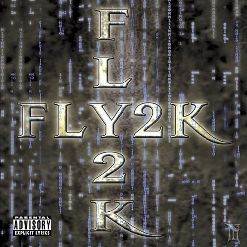 "PLAYA FLY ""FLY2K"" (USED CD)"