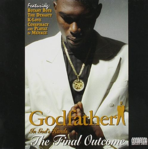 "GODFATHER ""THE FINAL OUTCOME"" (USED CD)"