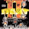 "VARIOUS ARTISTS ""HEAT II: GHETTO SESSION"" (USED CD)"