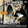 "THE STOMPER PRESENTS ""THE NEW WEST COAST COMPILATION"" (USED CD)"