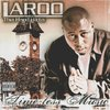 "LAROO THA HARD HITTA ""TIMELESS MUSIC"" (USED CD)"