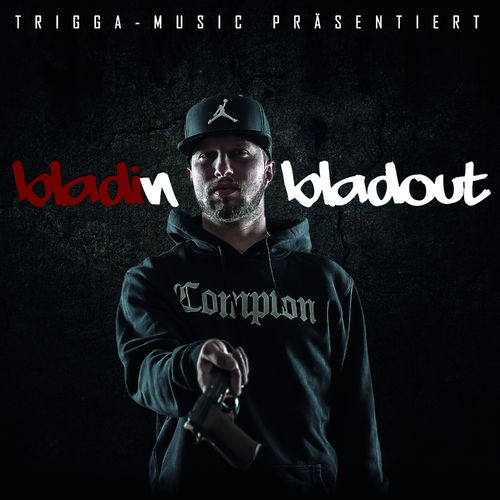 "BLADI ""BLADINBLADOUT"" (NEW CD)"
