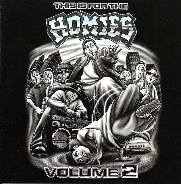 rapmazon com various artists this is for the homies volume 2