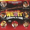 "POWER 7 RECORDZ ""WE @ IT COMPILATION"" (USED CD)"
