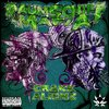 "RAUMSCHIFF MAFIA ""CRAKK ALIENZ"" (NEW CD)"