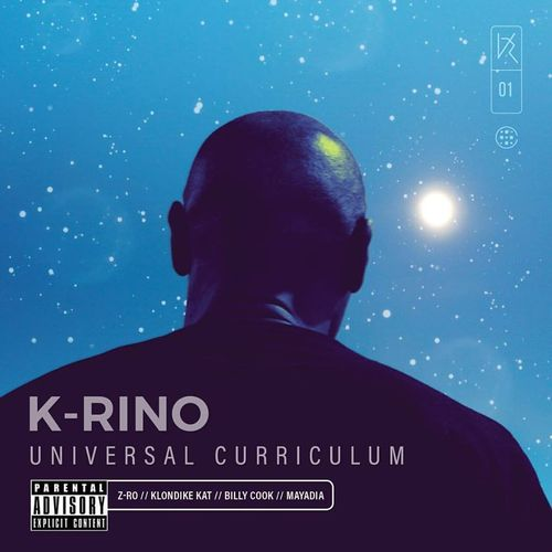"K-RINO ""UNIVERSAL CURRICULUM"" (NEW CD)"