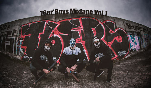 "76ER BOYS ""MIXTAPE VOL. 1"" (FREE DOWNLOAD)"