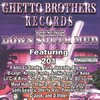 "GHETTO BROTHERS RECORDS ""DOWN SOUTH MUD"" (USED CD)"