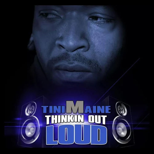 "TINIMAINE ""THINKIN OUT LOUD"" (NEW CD)"