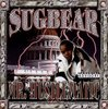 "SUGBEAR ""MR. HUSTLEMATIC"" (USED CD)"