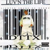 "DTTX ""LUV'N THE LIFE"" (USED CD)"