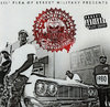 "LIL' FLEA OF STREET MILITARY ""MOB MONEY VOL. 1"" (NEW CD-R)"
