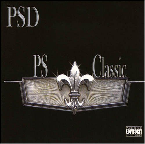 "PSD ""PS CLASSIC"" (USED CD)"