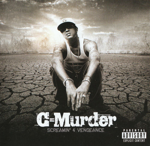 "C-MURDER ""SCREAMIN' 4 VENGEANCE"" (USED CD)"