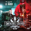 "LIL RAIDER ""THE SMOKERS LOUNGE"" (NEW CD)"