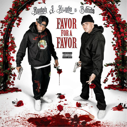 "RYDAH J. KLYDE & BAND$ ""FAVOR FOR A FAVOR"" (NEW CD)"