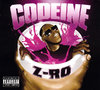 "Z-RO ""CODEINE"" (NEW CD)"