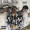 "DRU DOWN / LEE MAJORS / RAHMEAN ""CRACK MUZIK VOL. 2"" (NEW CD)"