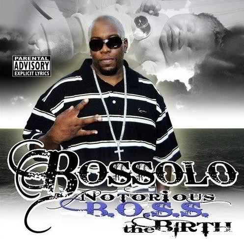 "BOSSOLO ""THE BIRTH"" (USED CD)"