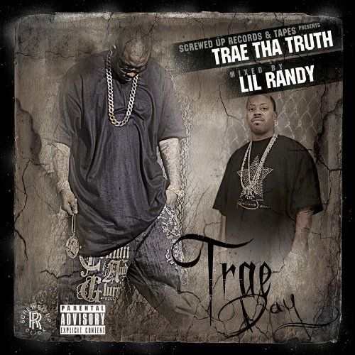 "TRAE THA TRUTH ""TRAE DAY"" (USED CD)"