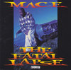 "MACE ""THE FATAL LAPSE"" (USED CD)"