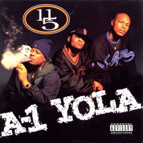 "11/5 ""A-1 YOLA"" (USED CD)"