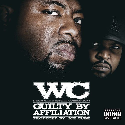 "WC ""GUILTY BY AFFILIATION"" (USED CD)"