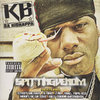 "KB DA KIDNAPPA ""SPITTING VENOM"" (NEW CD)"