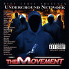"RUFF EYQUE (SPC) ""UNDERGROUND NETWORK"" (NEW CD)"