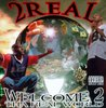 "2 REAL ""WELCOME 2 THA REAL WORLD"" (USED CD)"