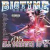 "BIGTYME RECORDZ ""ALL SCREWED UP 2"" (USED CD)"