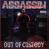 "ASSASSIN ""OUT OF CUSTODY"" (USED CD)"
